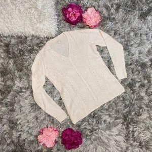 Sonoma Life + Style Sweater Women size S